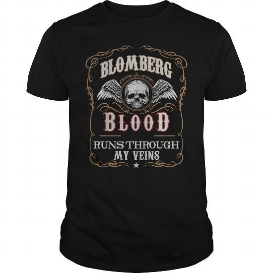 BLOMBERG Blood Runs My Veins T-Shirt, Hoodie #name #tshirts #BLOMBERG #gift #ideas #Popular #Everything #Videos #Shop #Animals #pets #Architecture #Art #Cars #motorcycles #Celebrities #DIY #crafts #Design #Education #Entertainment #Food #drink #Gardening #Geek #Hair #beauty #Health #fitness #History #Holidays #events #Home decor #Humor #Illustrations #posters #Kids #parenting #Men #Outdoors #Photography #Products #Quotes #Science #nature #Sports #Tattoos #Technology #Travel #Weddings #Women