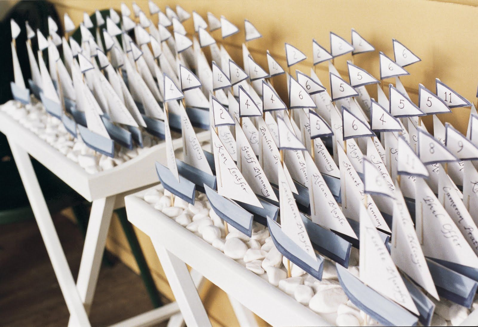 David Tutera Baby Shower Ideas | Nautical by Nature: Nautical ...