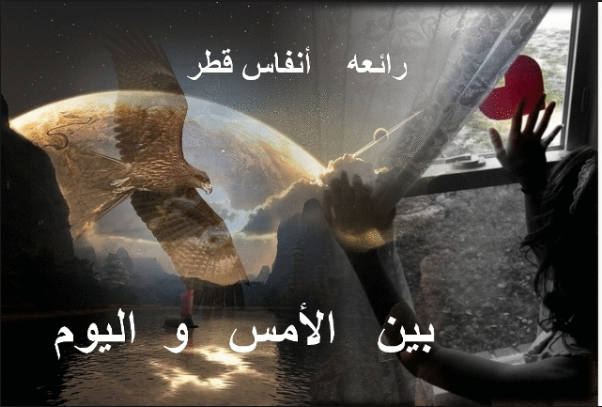 تحميل رواية بين الأمس واليوم كاملة Pdf انفاس قطر Pdf Books Download Books Books