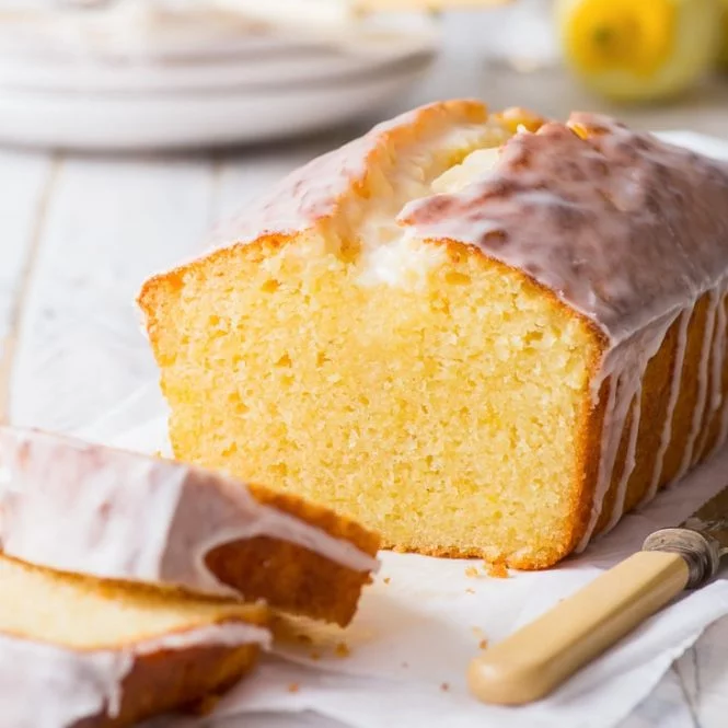 The Best Gluten Free Lemon Drizzle Cake The Loopy Whisk In 2020 Gluten Free Lemon Cake Gluten Free Cake Recipe Lemon Cake Recipe