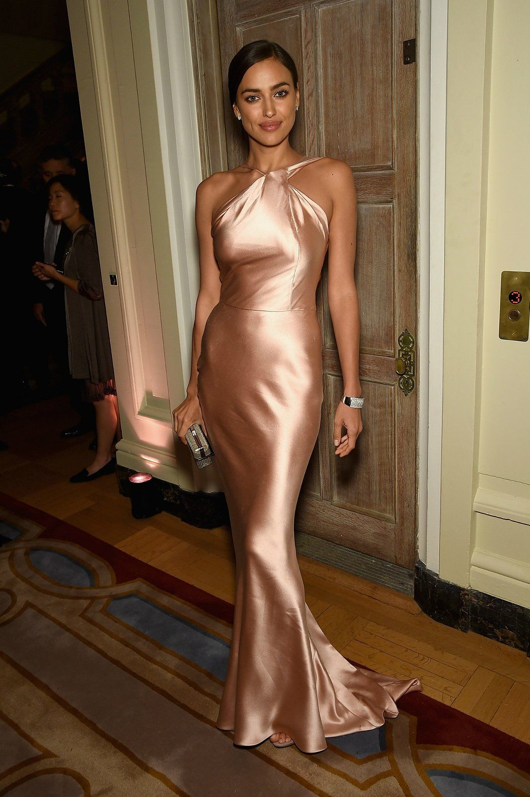 The 10 Best Dressed at the White House Correspondents