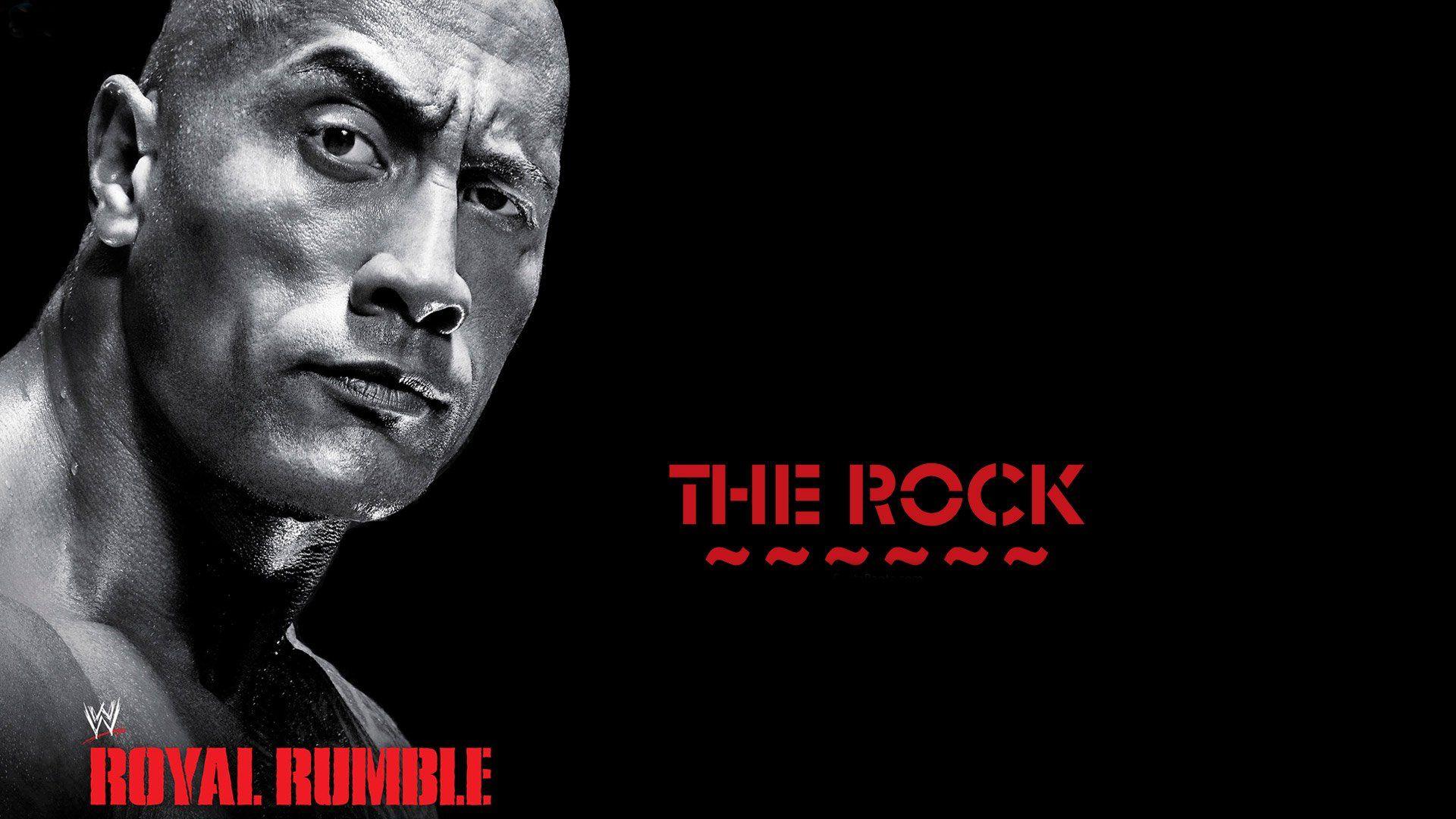 Wallpaper of the rock wwe superstars wwe wallpapers wwe - Rock wwe images hd ...