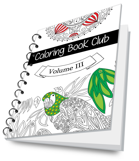 Join The Coloring Book Club The Coloring Book Club Coloring Books Coloring Pages Book Club