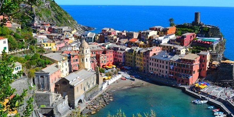 13 μέρη στον κόσμο με απίστευτη θέα (και ένα από Ελλάδα)