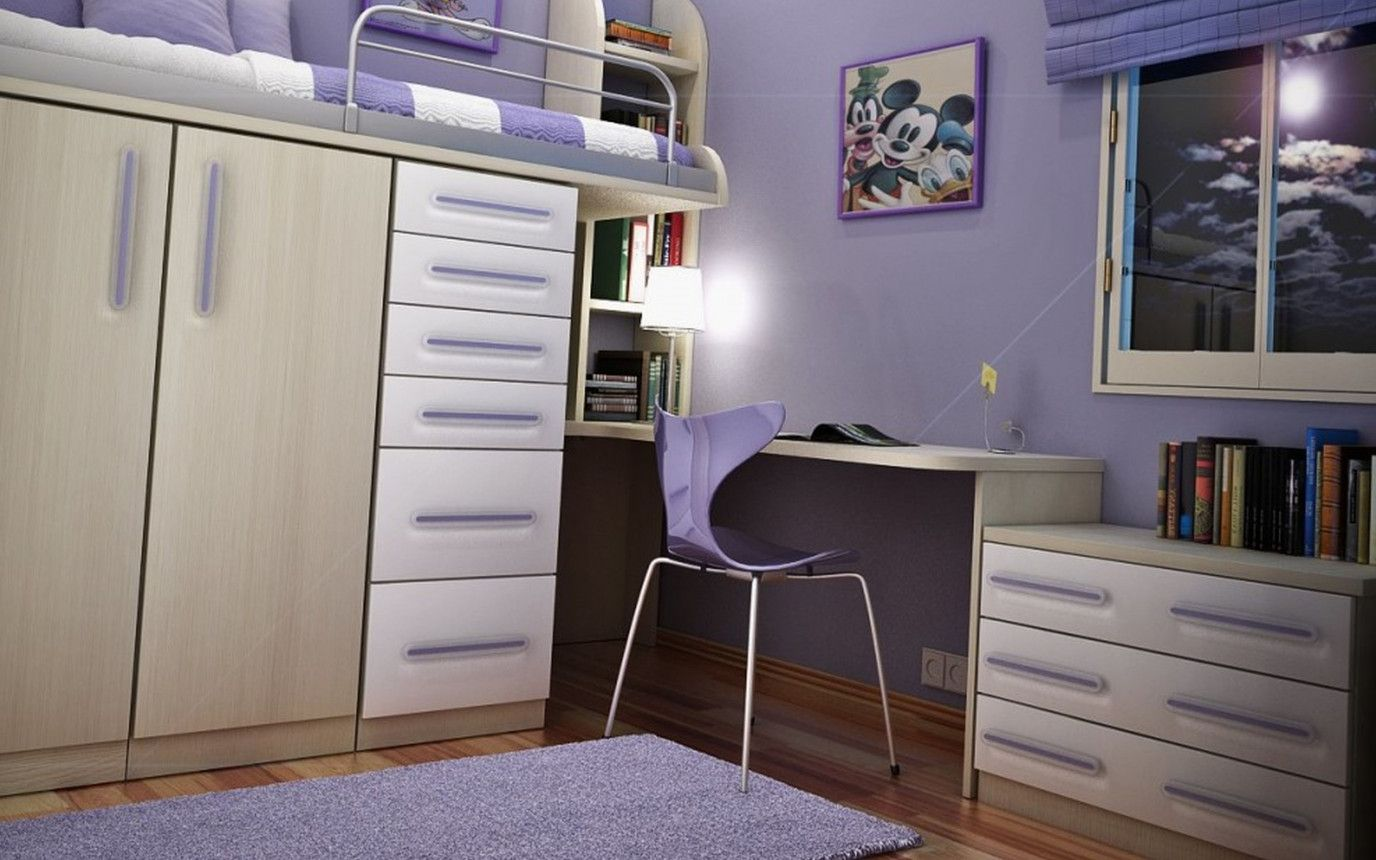 Bon 78+ Space Saving Bedroom Ideas For Teenagers   Interior Bedroom Design  Furniture Check More At