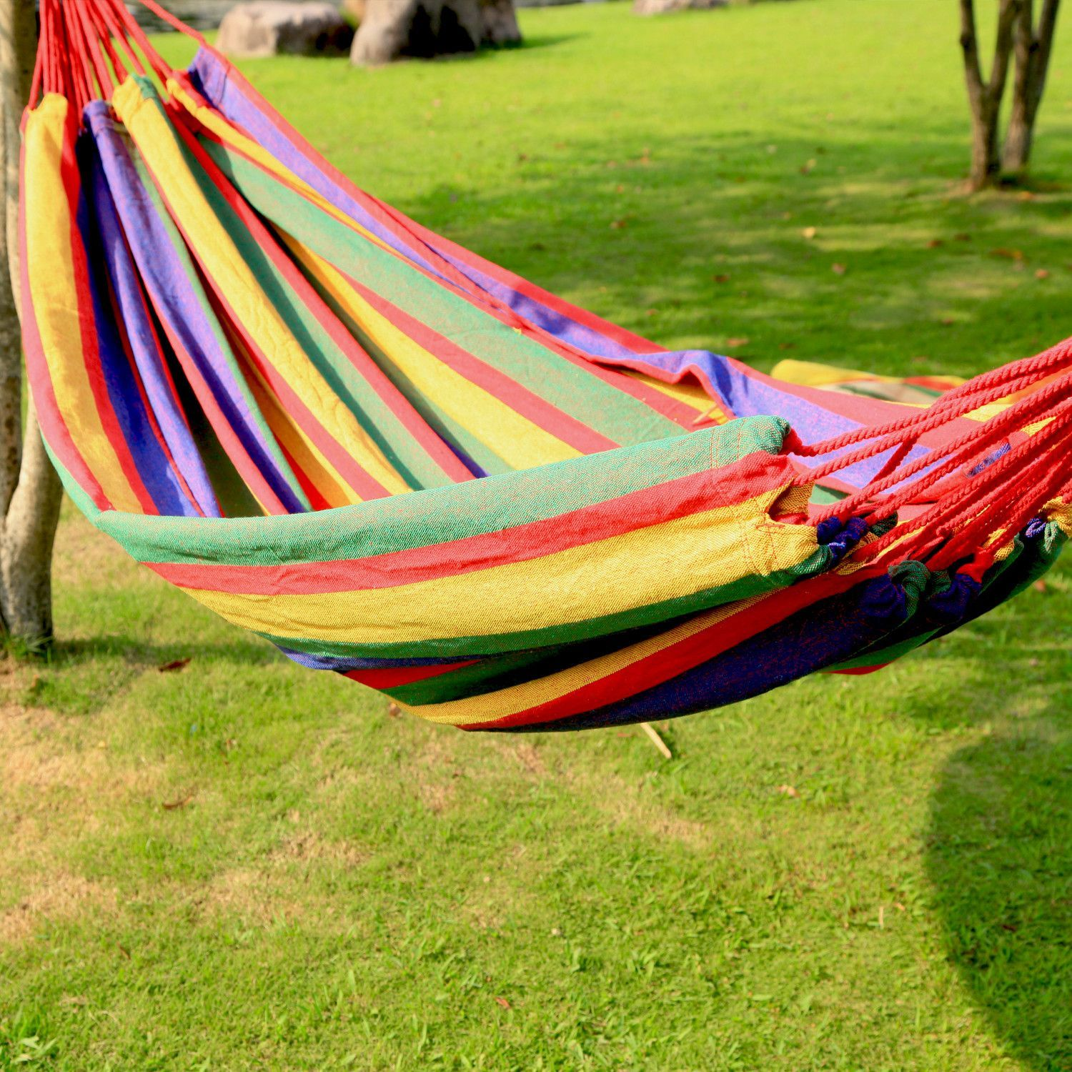 outdoor details garden chair lounger itm hammock about outsunny seater canopy bench buy swing bed
