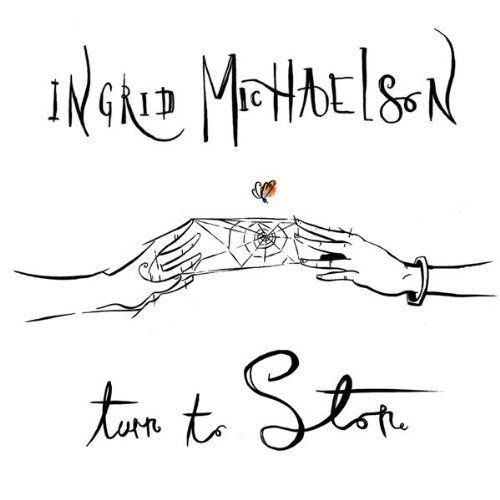 Ingrid Michaelson Turn to Stone | Album Covers | Pinterest | Ingrid ...