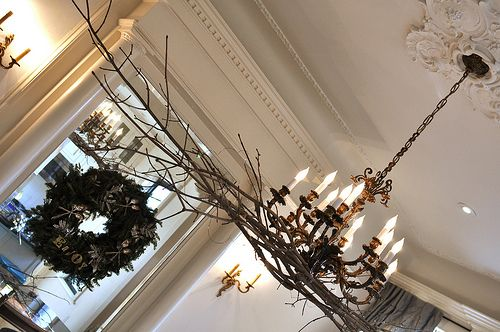 Brooklyn Limestone: Christmas Brancholier