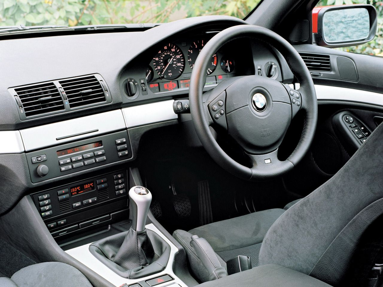 medium resolution of 2002 bmw 525i touring m sports package