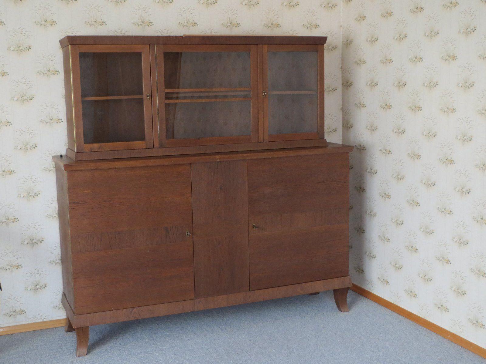 Buffet Küchenschrank ~ Buffet anrichte schrank alt in antiquitäten kunst mobiliar