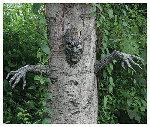 DIY Scary Halloween Decorations Halloween ideas, Halloween party