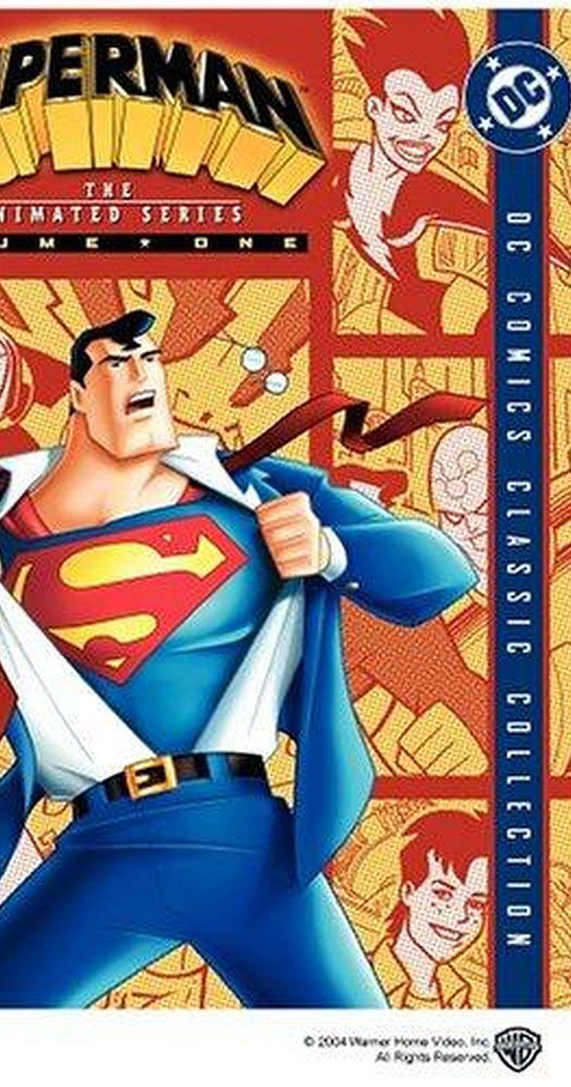 Superman (TV Series 19962000) Season 1 13 episodes (1996