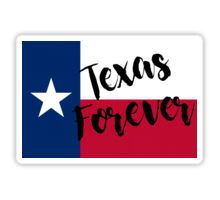 Texas Forever Sticker Texas Stickers Stickers Original Designs