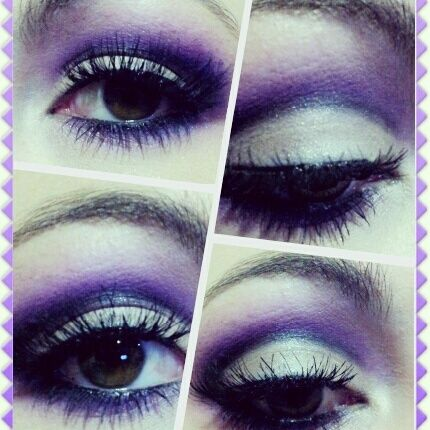 cut crease for hooded lids - interesting