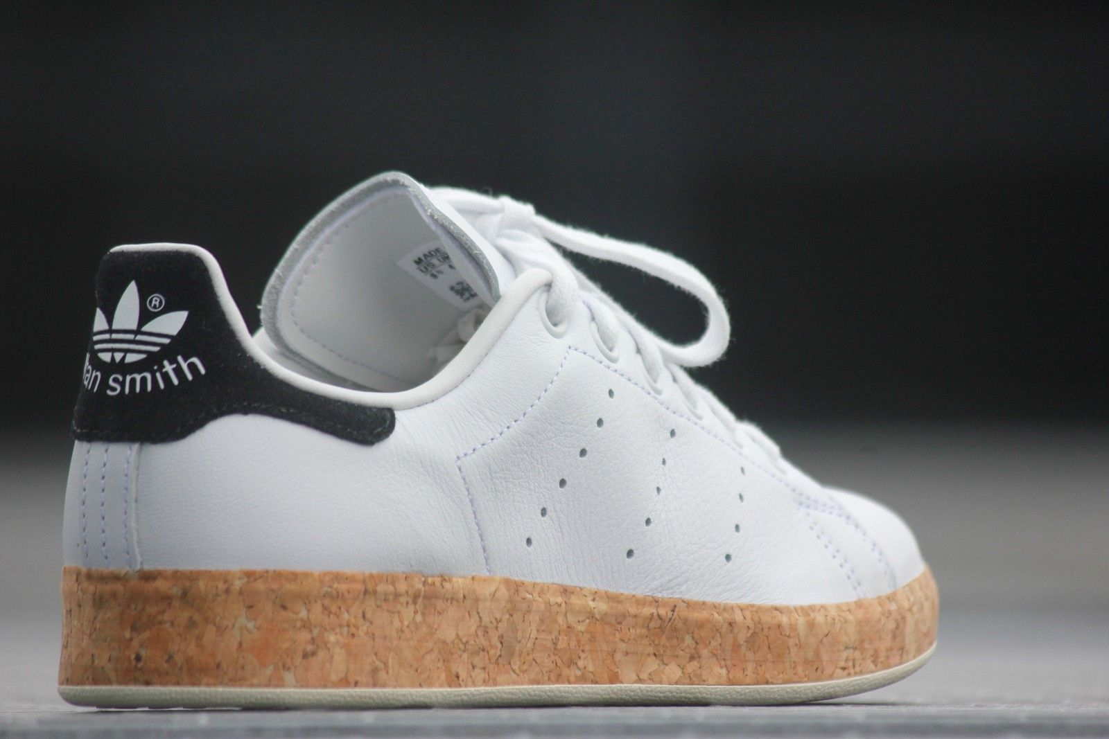 adidas stan smith schoenen heren