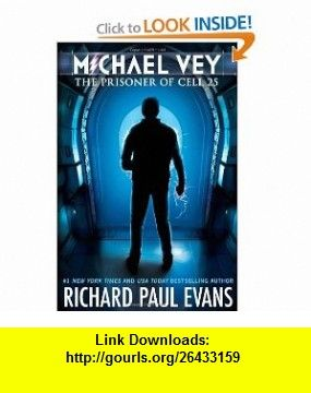 Michael Vey The Prisoner Of Cell 25 Pdf