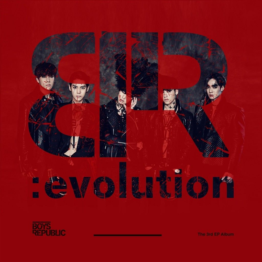 Imagini pentru boys republic get down album