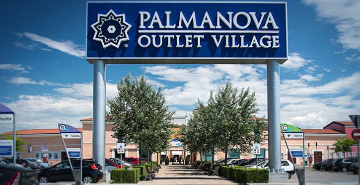PALMANOVA OUTLET VILLAGE, in Ioannis Aiello del Friuli, SP 126, km ...