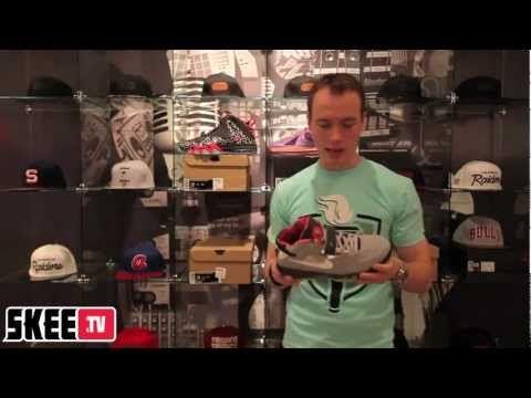Skee Locker: Nike Area 72 All Star Unboxing Lebron X, KD V, Barkley Posite  More