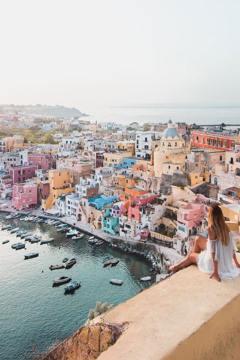 The World's Best Honeymoon Destinations