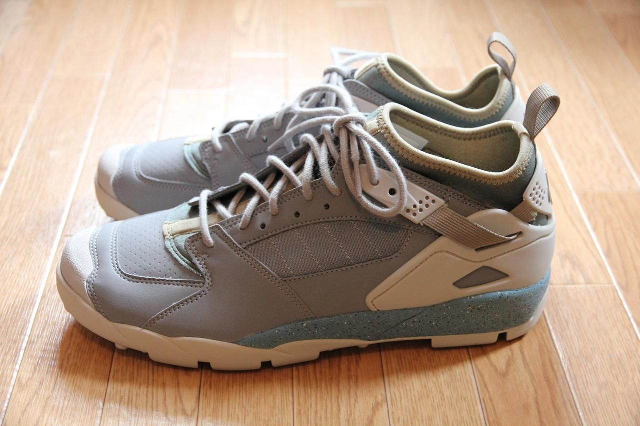 Footwear · monadolescence: UNDERCOVER x Nike ACG Revaderchi