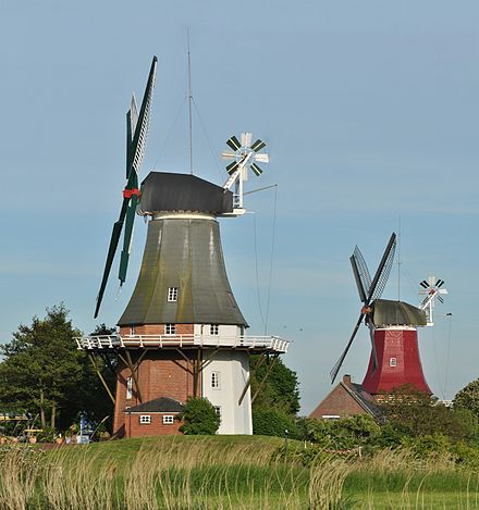 Windmill - Wikipedia, the free encyclopedia