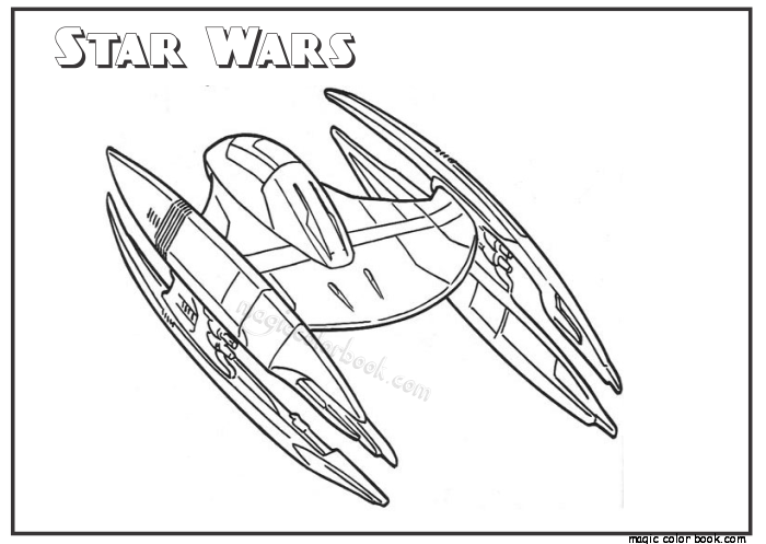 Star Wars Archives Magic Color Book Coloring Pages To Print Coloring Pages Star Wars Colors