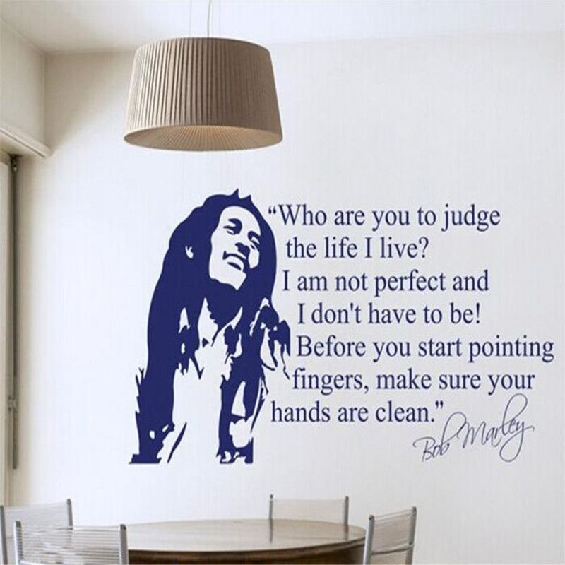 **Bob Marley** Living with a Legend. ►►More fantastic accessories & decorations, pictures, music and videos of *Robert Nesta Marley* on: https://de.pinterest.com/ReggaeHeart/