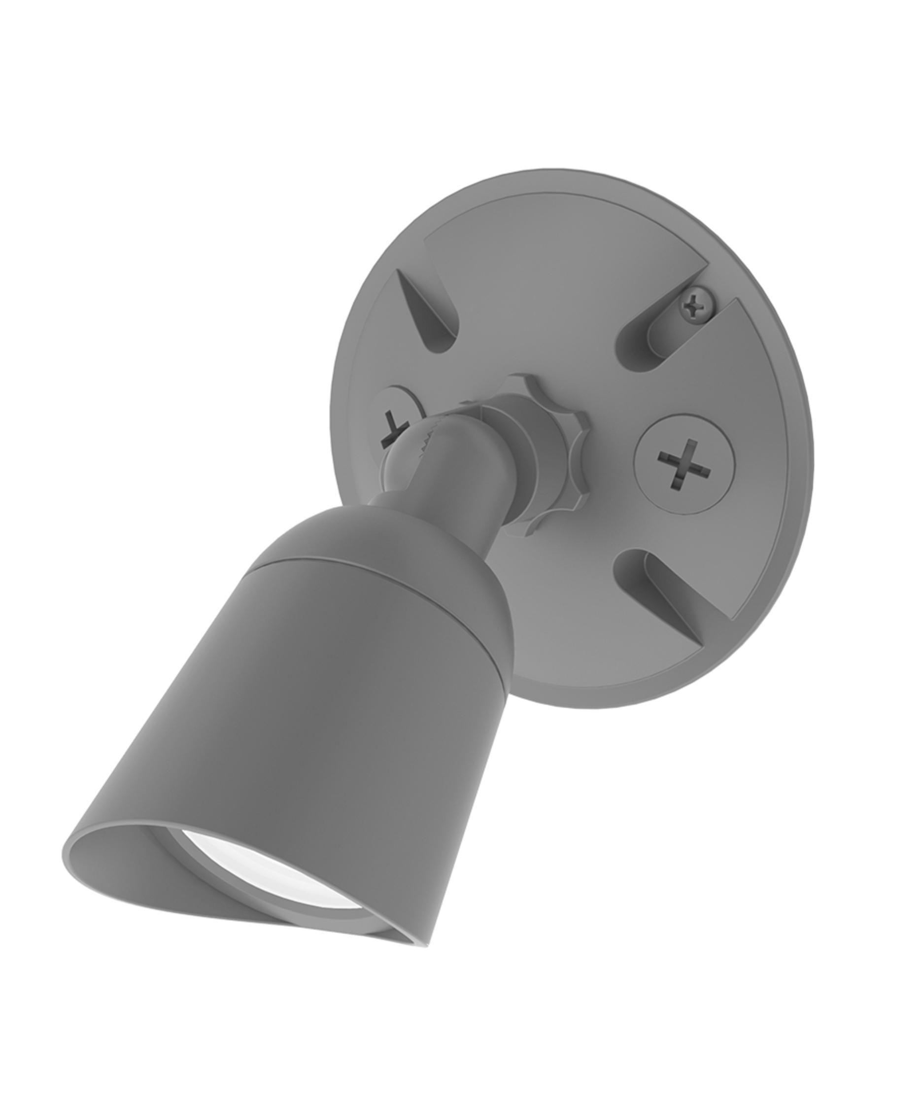 WAC Lighting Endurance Energy Smart 7 Inch Outdoor Spot Light