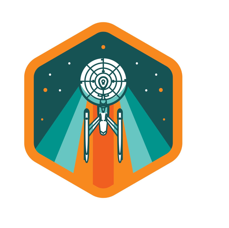 Pin on Fans, Trekkies, & Trekkers
