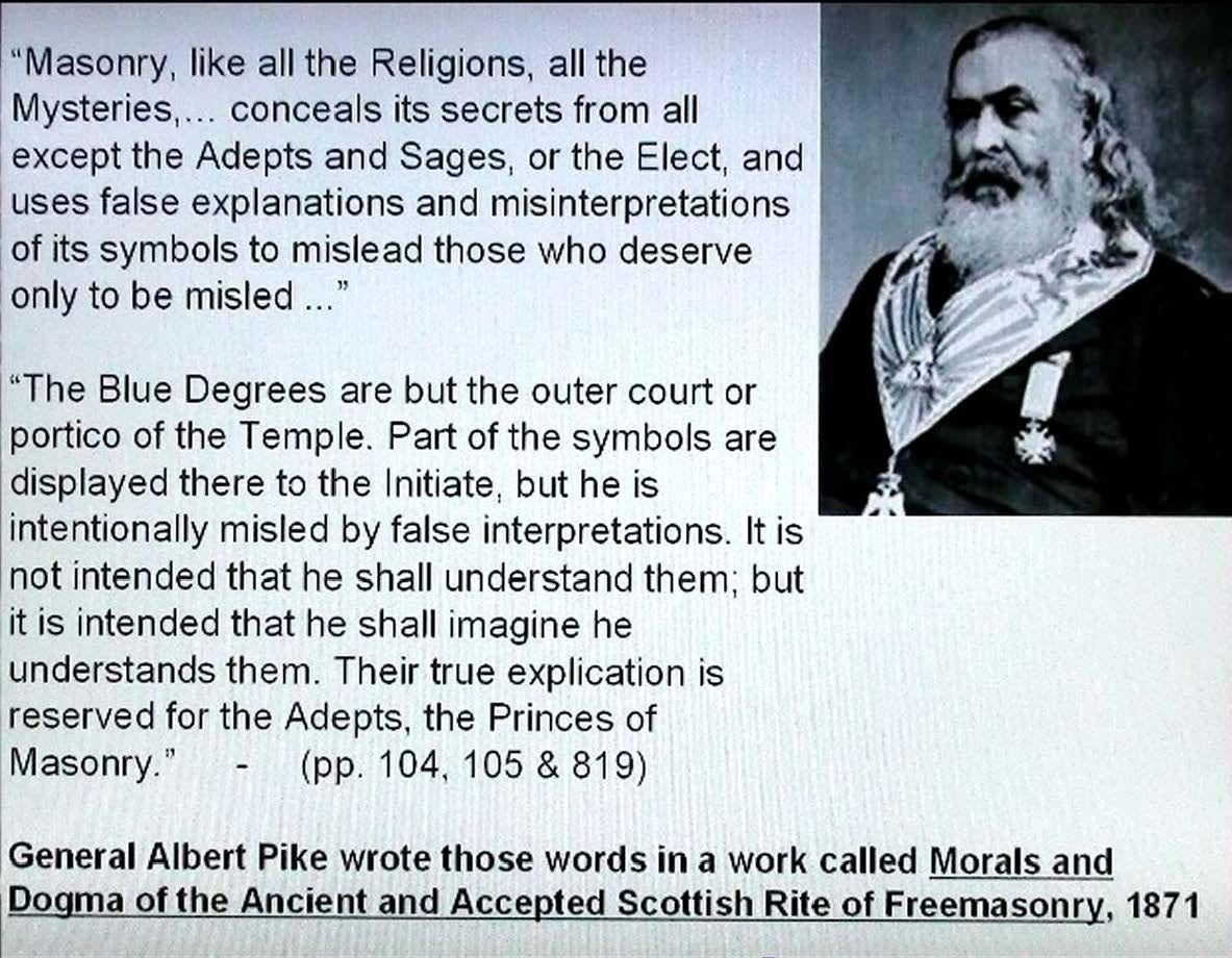 100 Talmudic/Kabbalistic/Zionists roots of Deception ideas | freemasonry,  freemason, masonic symbols
