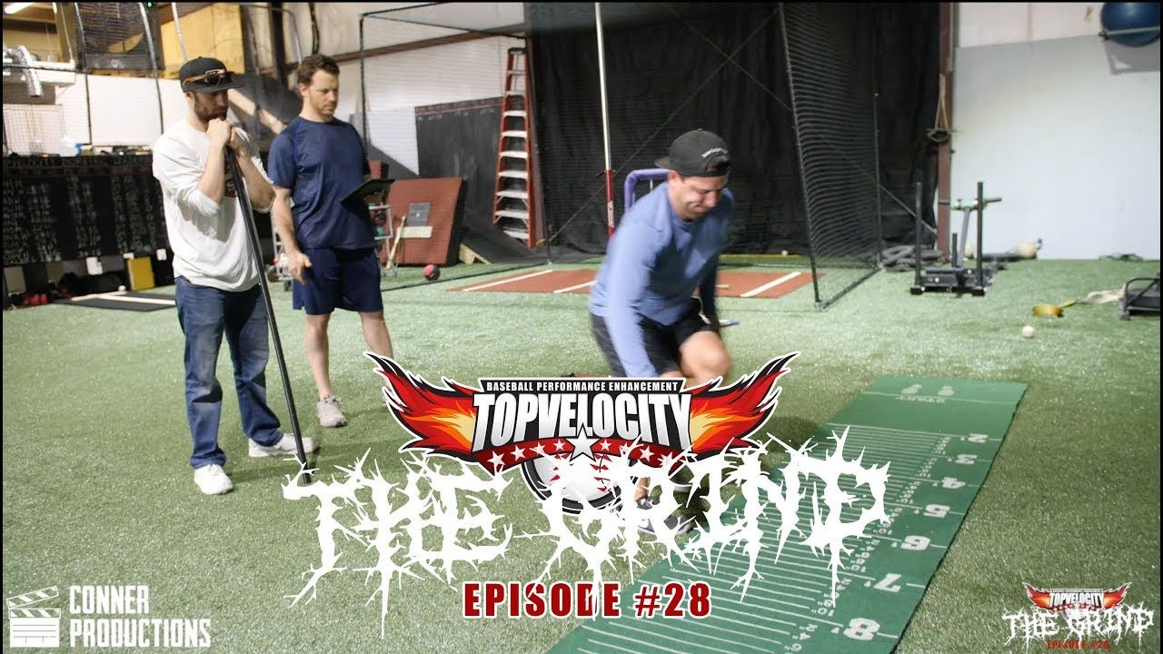 Evaluating The Elite Pitcher Topvelocity Ep 28 The Grind Baseball Pitching Evaluation Pitcher