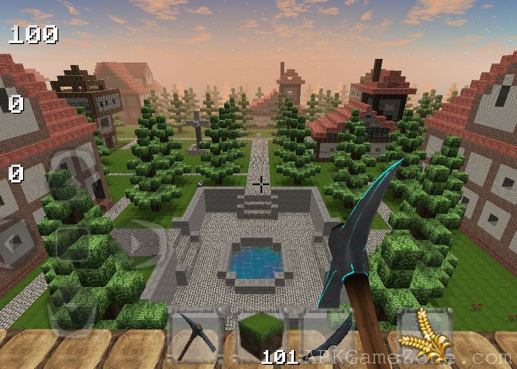 exploration full game apk download