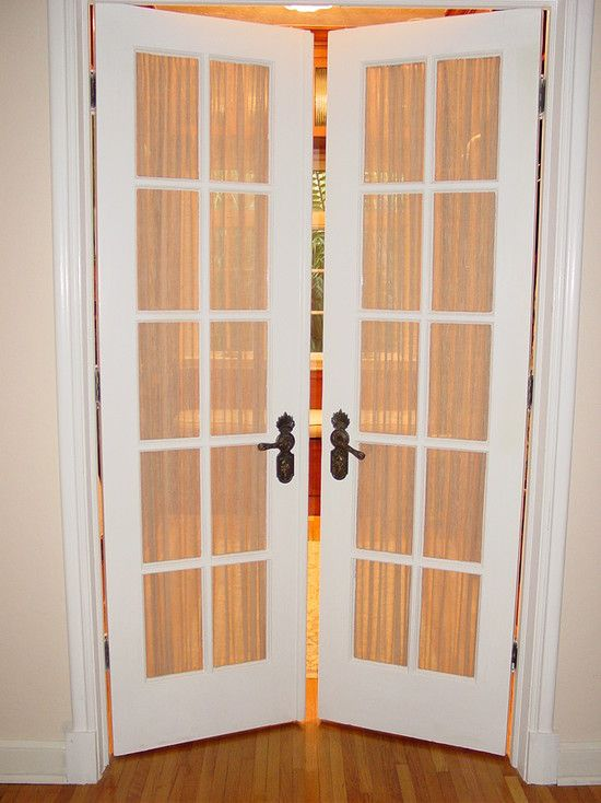 Create A New Look For Your Room With These Closet Door Ideas Mid