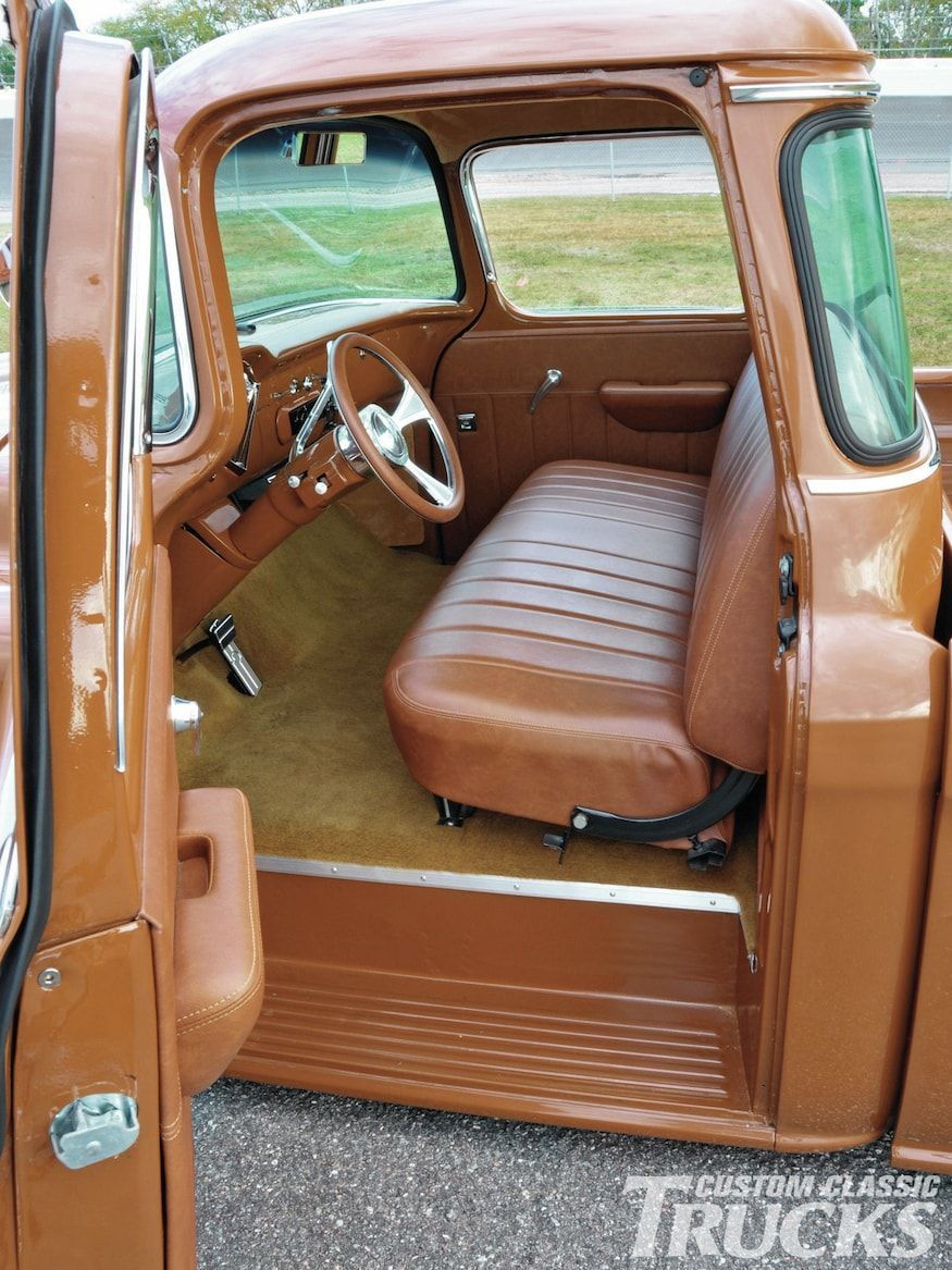 1959 Chevrolet Apache Genuine Attention Getter In 2020 Classic Trucks Chevy Trucks Classic Chevy Trucks