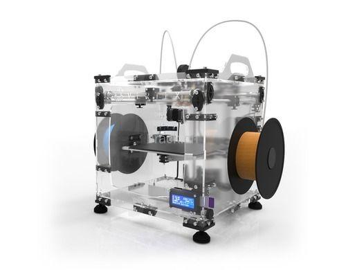 3DDrucker Vertex 8400 Bausatz (mit Bildern) 3d drucker