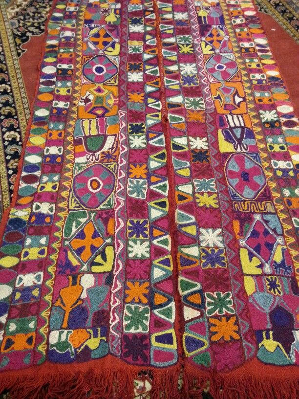 Colourful Iraqi Kilim Pattern And Design In 2019 Kilim
