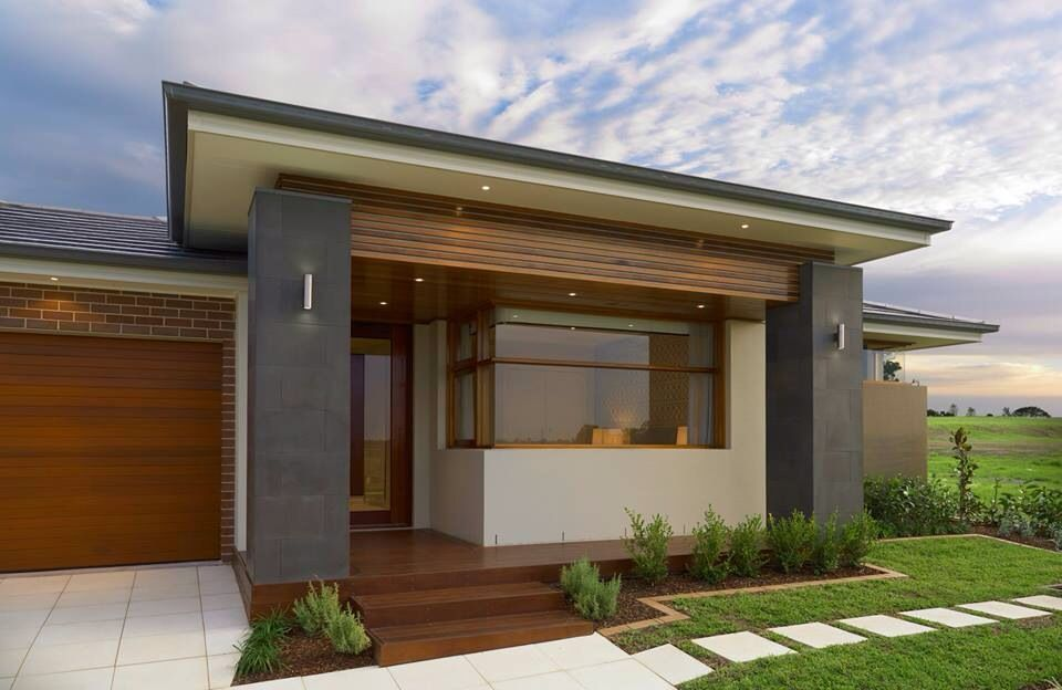 Pin by wan nur on Ideas for the house | House exterior ...