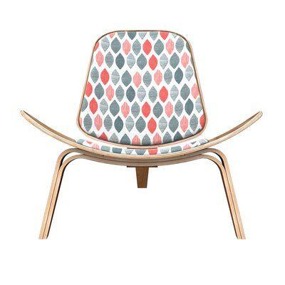 Trule Berger Lounge Chair | Wayfair