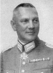 Roques, Karl von