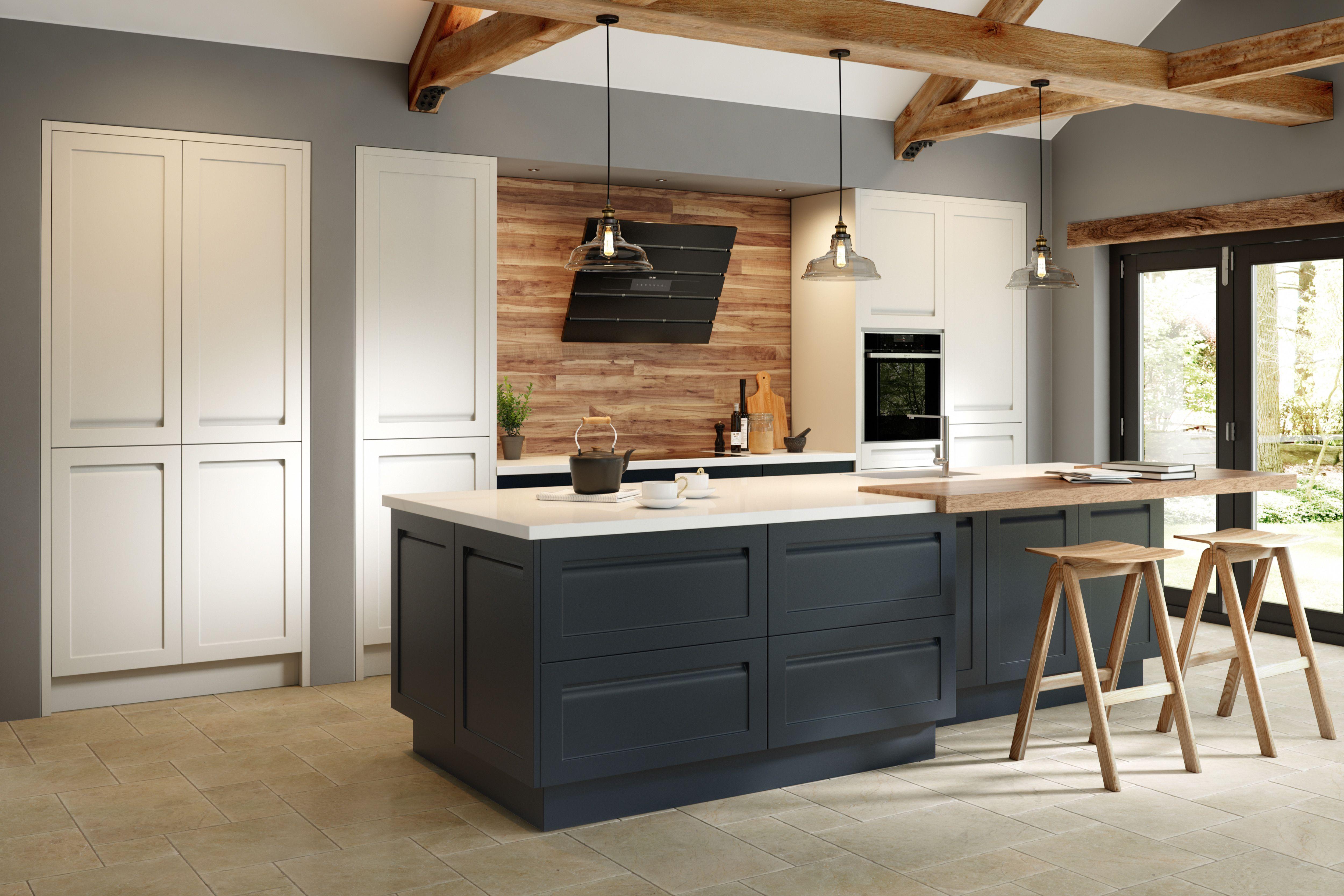 Fantastisch Klassische Küchen Whitby Ideen - Küchen Design Ideen ...