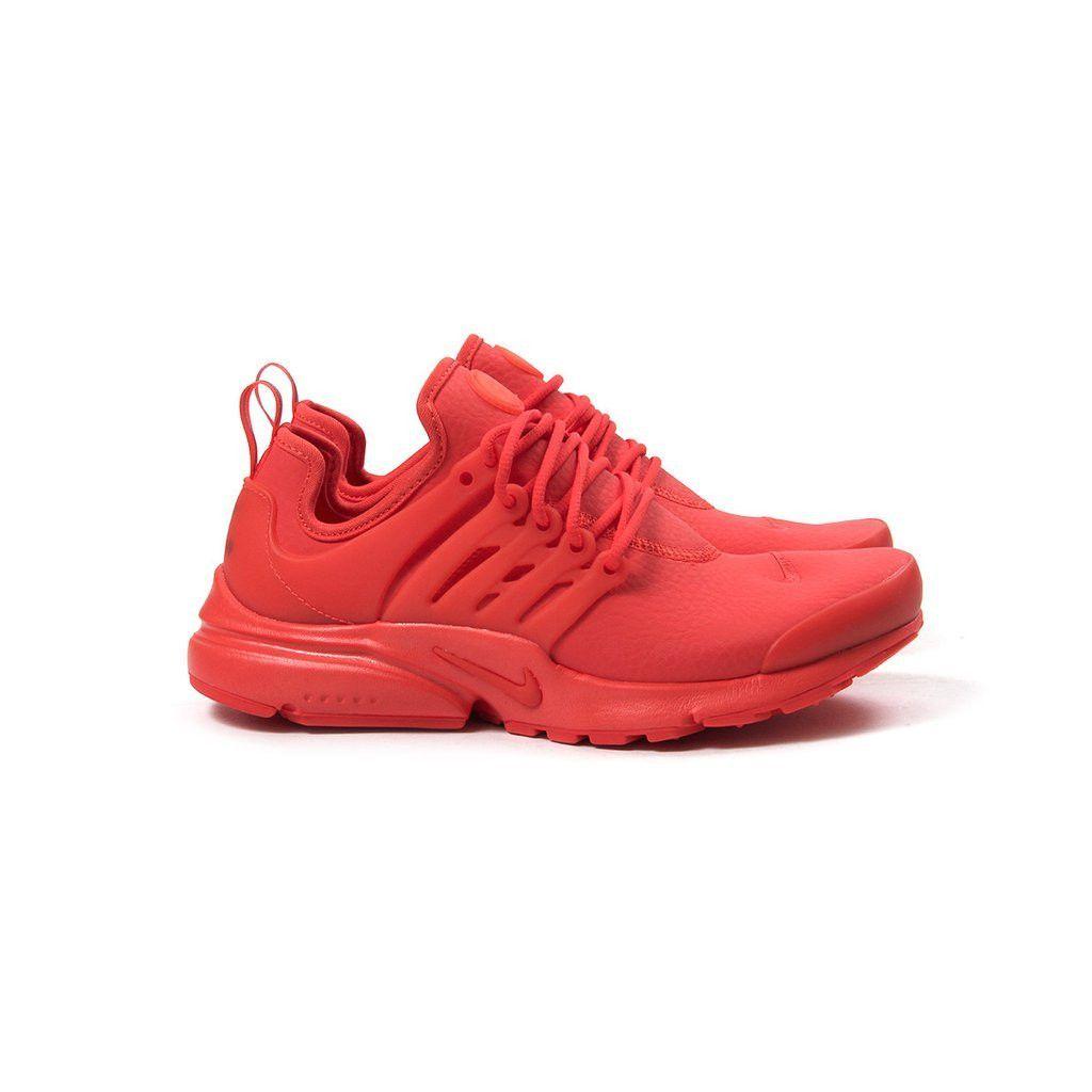 Nike WOMENS Air Presto (Red)