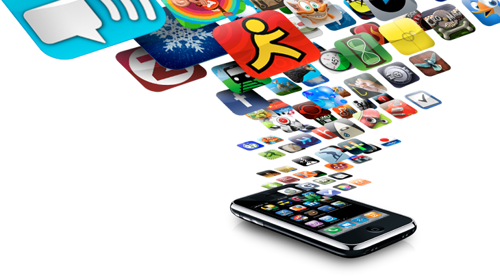 4 Smartphone Apps That Let You Take Your Business With You Iphone Apps Smartphone Apps Ipad Apps