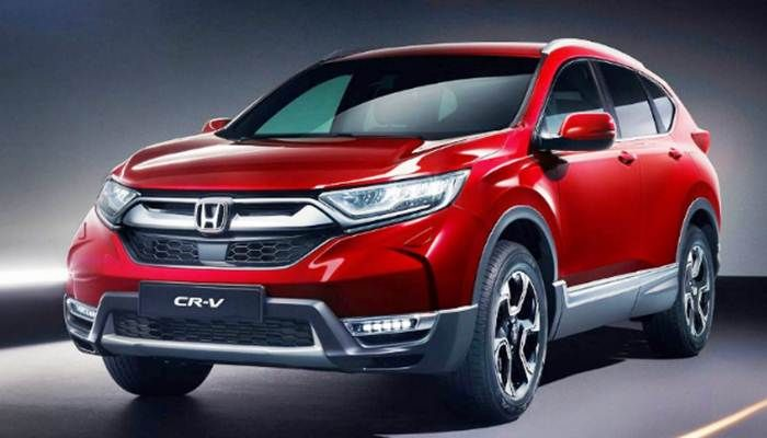 2021 Honda Cr V Redesign And Price Rumors Auto And Price Is A Website That Provides Information About The Latest Car News Car R Honda Crv Honda Cr Honda Hrv