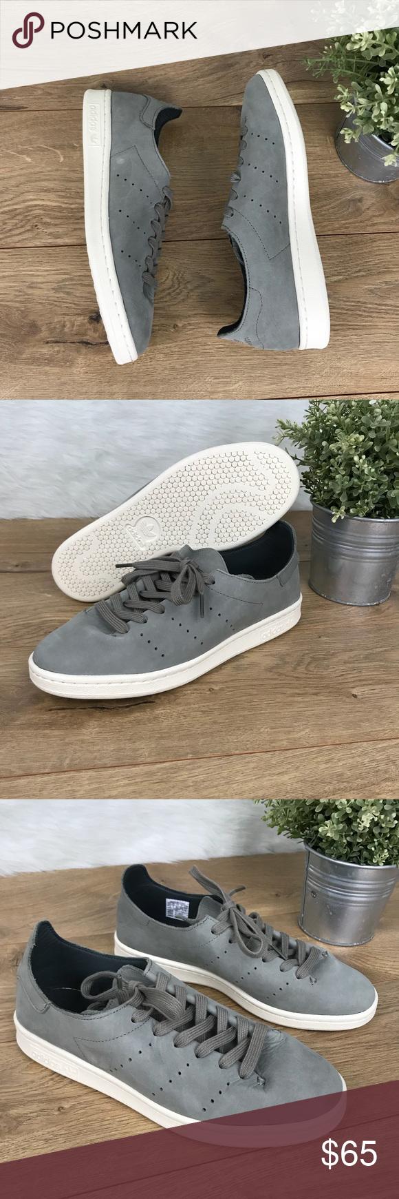Adidas Stan Smith Leather Sock zapatilla NWT mi Posh Picks