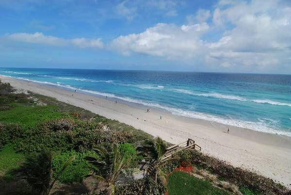 Ocean Front Price Reduction Luxury Unit Jensen Beach Hutchinson Island Florida Beachfront Condo
