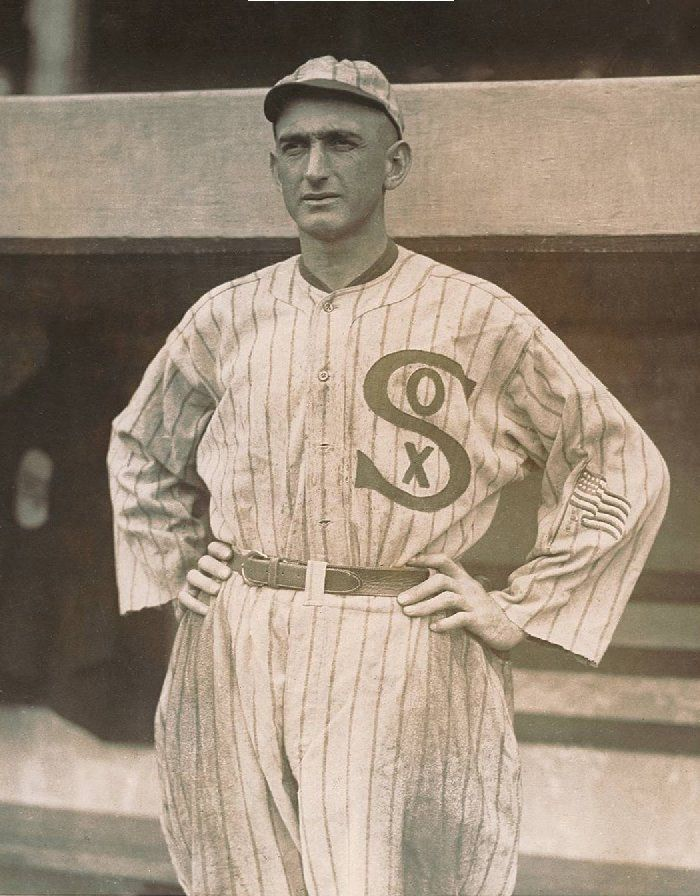 timeless design ed04b 5a7a3 The 1918 Chicago White Sox Uniforms | Antiquarian | Baseball ...