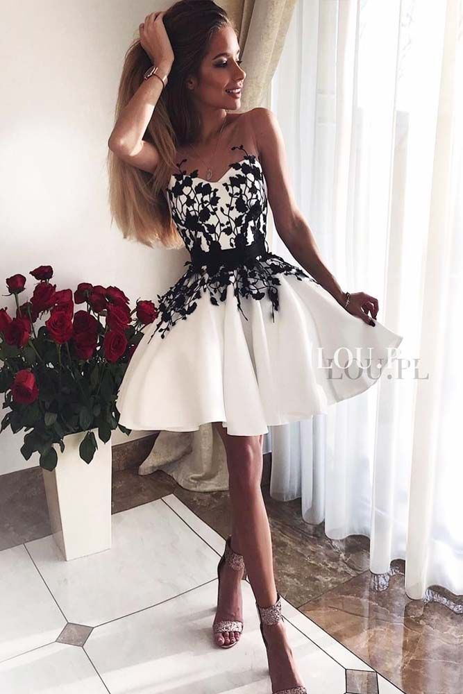 21 Prom Dresses And Other Trendy Hits From The Latest Collections ...