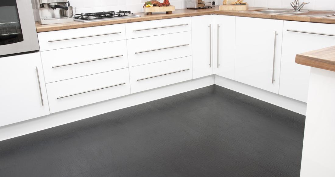 Rubber Kitchen Floor Ideas