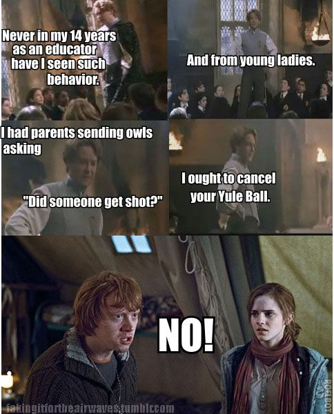 Where Harry Potter And Mean Girls Collide Harry Potter Love Harry Potter Funny Harry Potter